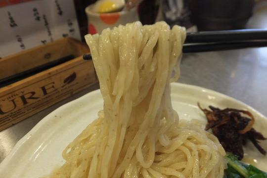谷町四丁目・裏谷四 「まんねんカレー」 大阪好っきゃ麺6 第11弾 カレーつけ麺!