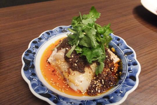 西天満 「中国菜 エスサワダ」 中華料理の鬼才が遂に独立オープンします!