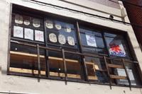 四ツ橋・新町 「チョコレート研究所(かき氷研究所)」 大人の味わいのあら川ピーチ・赤ワインかき氷!