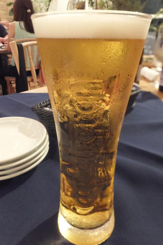 京都・河原町 「ビアキッチン肉バル ジカビヤ」 クラフトビールとラクレットチーズの料理が楽しめます!
