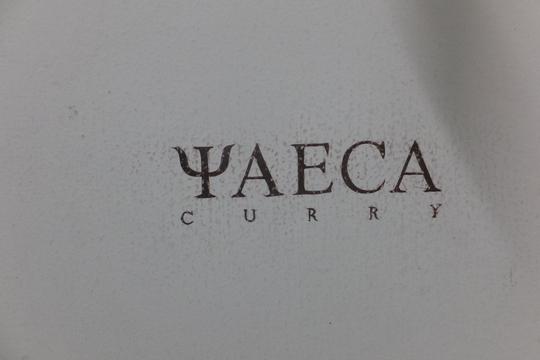 本町 「YAECA(ヤエカ)」 超お得で本格的なワンコインのあいがけスパイスカレー!