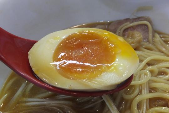 吹田・内本町  「えびす丸」 新メニューの味噌煮干しそばは煮干しの風味がガツンと旨い!