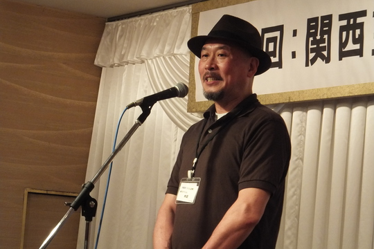 心斎橋 「大成閣」 第28回 関西望麺会・夏の陣2014