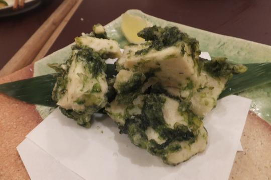 心斎橋 「和っか」 心斎橋の超隠れ家のお店で創作和食と日本酒を堪能してきました!