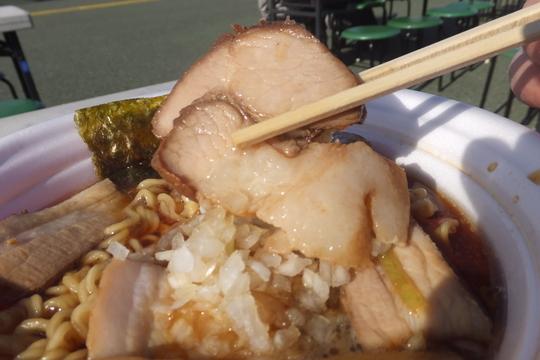 吹田・万博公園 「ラーメンEXPO 2014」 第3幕 2日目!