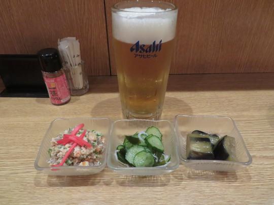 東三国 「福ちゃん」 福ちゃんセットがお得な居酒屋!