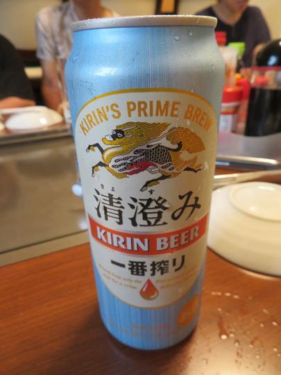 神戸・西元町 「肉のオカダ」 小野ちゃん会のラストを飾る美味しい黒毛和牛を頂きました!