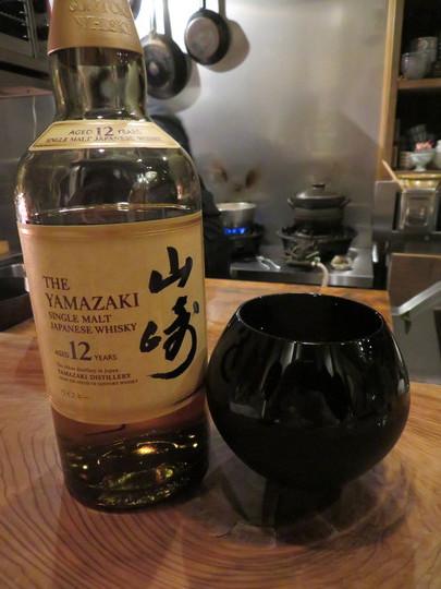 都島・桜ノ宮 「さくらの都」 秘密の隠れ家で創作和食割烹の竹園マジックに酔いしれました!