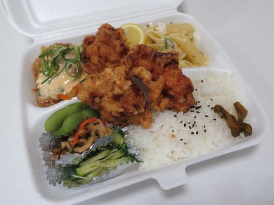 神戸・住吉 「豚の真珠」 盛り沢山のスペシャル弁当がお得でお値打ち!