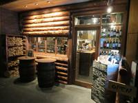 天満 「YAMAGOYA(山小屋)」 薪焼きのジビエがリーズナブルに頂けるお店!