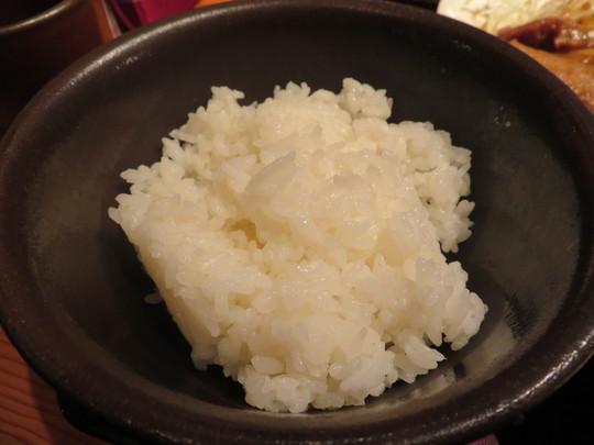 梅田 「やまや」 じっくり漬けた豚のしょうが焼にやまやの辛子明太子食べ放題!