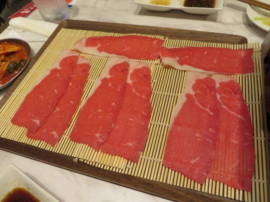 京橋・東野田 「あか里」 気軽にリーズナブルに焼肉が頂けます!