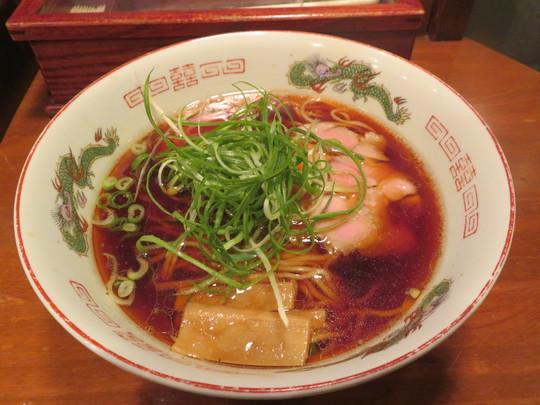 神戸・住吉 「弘雅流製麺」 日曜限定メニューの岡田ブラックと豚マヨ丼!