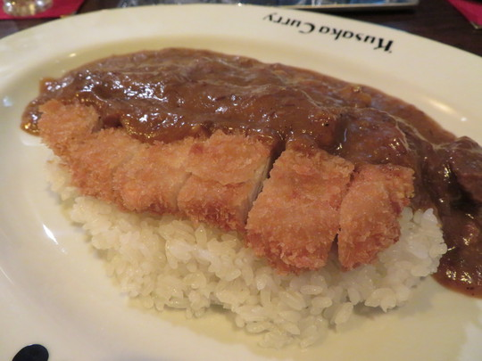 心斎橋・南船場 「Kusaka Curry(クサカカレー)」 なかもずからカレー専門店となって移転オープンされました!