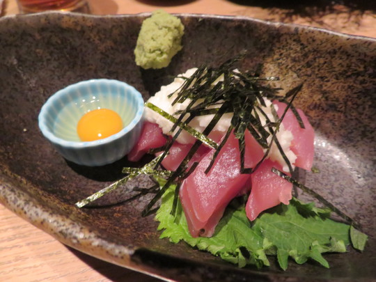 新大阪 「磯一 新大阪店」 鮮度ある旬の魚介類が美味しく頂けます!