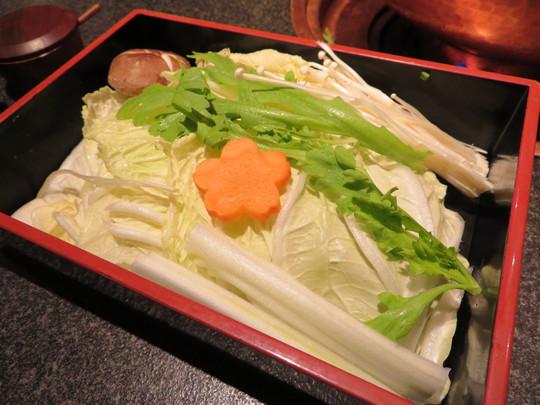 心斎橋 「しゃぶ亭」 美味しい牛肉・豚肉が食べ放題のしゃぶしゃぶ専門店!