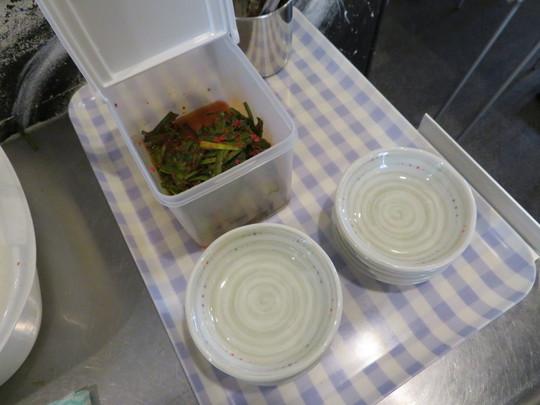 東大阪・長瀬 「麺や清流」 大阪好っきゃ麺8 その6 猫舌中華そば!