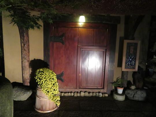 谷町九丁目・瓦屋町 「焼鳥 祐」 隠れ家で味わう素材にこだわったお任せ飲み放題の素晴らしいコース!