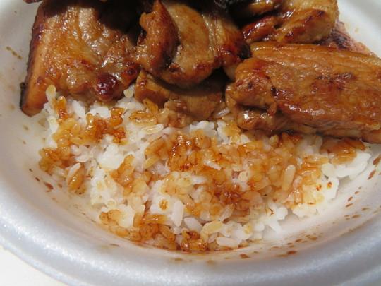 淀川・新大阪 「元祖ふくやま」 濃厚な味わいの帯広名物豚丼がテイクアウト出来ます!