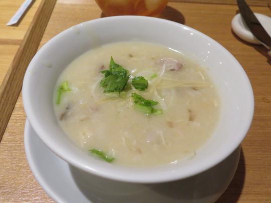 堺筋本町 「中国菜 一碗水」 予約の取れない絶品中国料理を堪能させて頂きました!