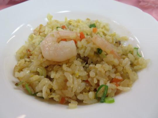 心斎橋 「大成閣」 大満足の中国料理のお任せコースを堪能いたしました!