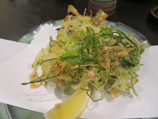 西淀川・塚本 「春団治」 明石産の魚介が美味しく食べられるお店!