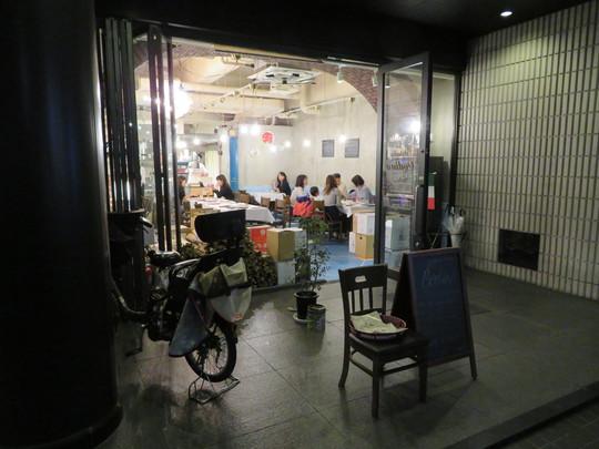 吹田・江坂 「ピッツッリァ  エ  オステリア  コディーノ」 ナポリのピッツァの世界大会で2年連続優勝の絶品料理!