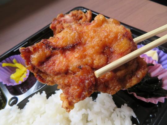 淀川・新大阪 「ありがたいが」 系列の居酒屋が作るテイクアウト出来る弁当がボリューミーで旨い!
