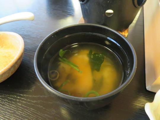 京都・園部 「るり渓温泉 こぶし荘 花あかり」 その2 朝食を頂きます!