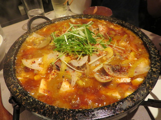 長堀橋 「肉ya!」 肉三昧の番長の晩餐会!