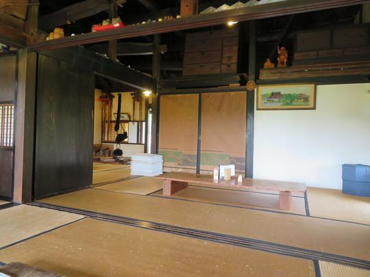 兵庫・篠山 「一会庵(いちえあん)」 古民家で頂く手打ち十割そば!