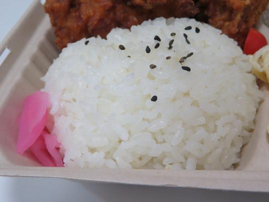 神戸・住吉 「豚の真珠」 唐揚げ弁当がボリューミーで食べ応えあり!