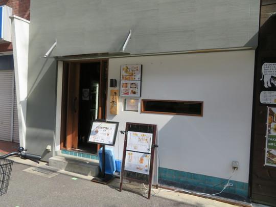 吹田・江坂 「海鮮天婦羅 おーうえすと」 甘ダレが馴染んで旨味が詰まった天丼!