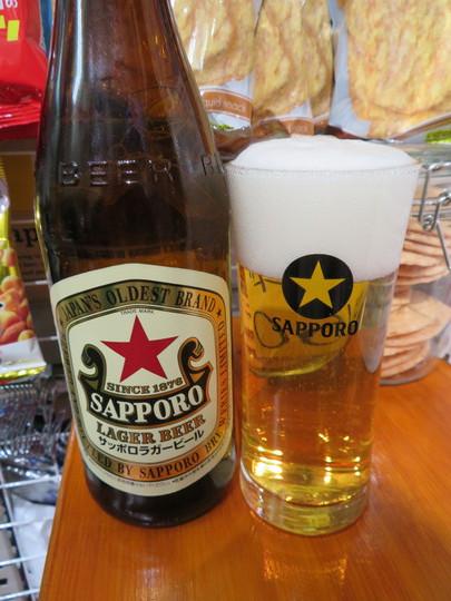 梅田・曽根崎 「曽根崎 松浦商店」 オカンの半熟ゆでたまごが濃厚で旨いよ!
