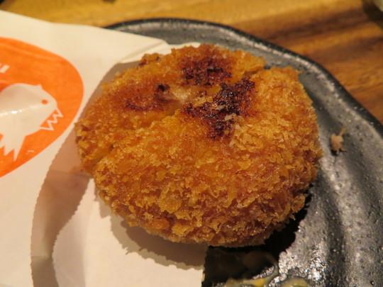 なんば 「えんや 難波3号店」 リーズナブルにボリューミーな美味しい炭火焼きの焼鳥が頂けます!