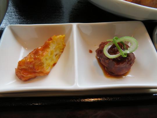 心斎橋・南船場 「マヨネーズ本舗」 自家製マヨネーズがかけ放題の本格中華料理が頂けます!