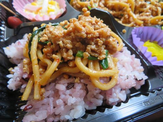 淀川・新大阪 「ありがたいが」 台湾焼きそば弁当をテイクアウト!