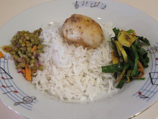 神戸・元町 「Cini Curry(チーニーカリー)」 神戸で味わえる本格的なパキスタンカレー店!