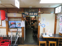 梅田・新梅田食道街 「酎ハイ居酒屋 すけさん」 昭和のレトロ漂う正当な居酒屋!