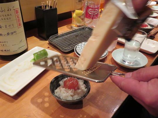 藤井寺 「鳥鳥(ちょうちょう)」 ひねと若の食べ比べ旨味たっぶりの焼鳥を頂きました!
