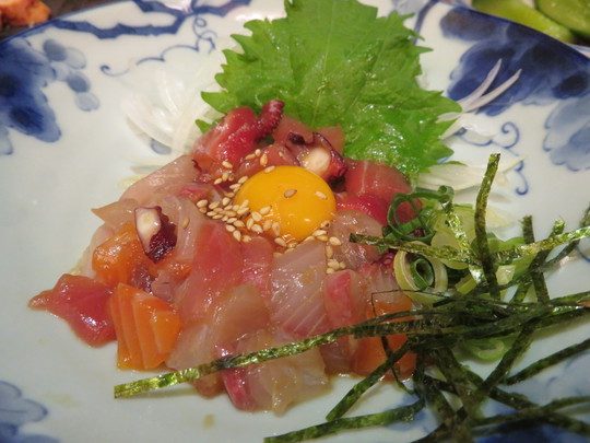 なんば 「横綱 難波本館」 リーズナブルに串カツをはじめ色々な料理が頂けます!