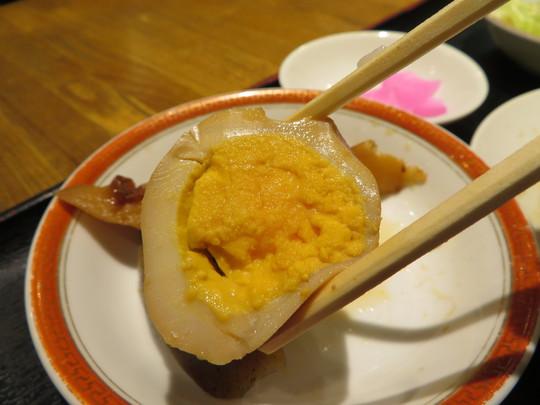 心斎橋・アメリカ村 「とうりえん」 旨味がたっぷりの豚スタミナ焼き定食!