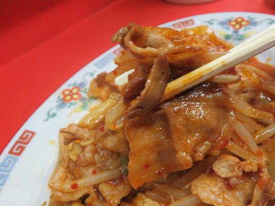 豊中・服部天神 「赤春園」 大阪で二番目に美味しい餃子!
