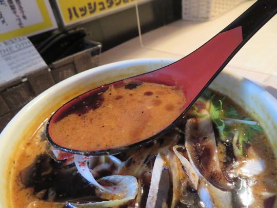 淀川・塚本 「Style 林」 濃厚でコクのある味わい深い味噌つけ麺!
