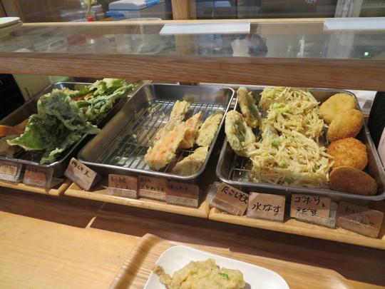 本町・丼池通り 「Udon Kyutaro」 季節限定さっぱり美味しい肉すだちうどん!