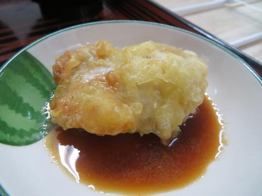 神戸・住吉 「居酒屋 たつの」 おかずと小鉢が選べる日替わり定食です!