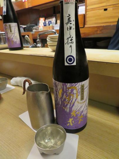 心斎橋 「和洋酒菜 ひで」 素材にこだわった料理の数々を堪能させて頂きました!