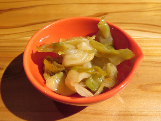 天満 「挽肉家」 餃子と肉が合体した新感覚のバルで楽しむプレート料理!