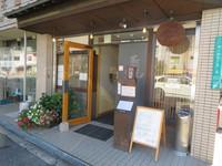 淀川・東三国 「甚九郎」 ざる蕎麦に超お得なランチセットを付けて大満足!