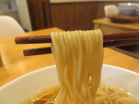 新大阪 「ココカラサキゑ」 旨味たっぷりの年末限定の二段仕込みシャモロック中華そば!